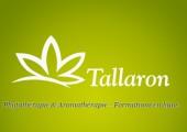Logo Tallaron adapté pour le site