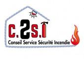 Création du Logo C2SI