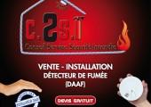 C2SI, cover plaquette
